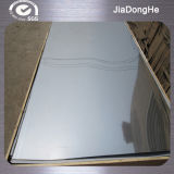 2b Finish Stainless Steel Sheet