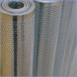 Expanded Metal Wire Mesh Punching Hole Meshes