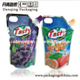 Plastic Packaging, Packaging Bag, Juice Packaging, Soft Packaging