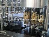 Glass Bottle Juice Bottling Machine (RCGF18-18-6)