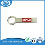 Gift Souvenir Customized Logo Silk Printing Bottle Opener