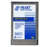 Smart 6MB PCMCIA Flash Memory Card PC Card