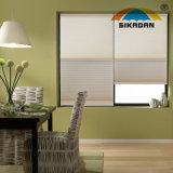 Sikadan New Design Sunshade Customized Honeycomb Blinds Window Shutters