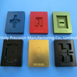 Aluminum Accessories with CNC Precision Machining