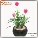Factory Wholesale Artificial Flowers Lotus