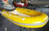 PVC Inflatable Motor Rib Boat 270