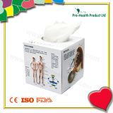 Hot Selling Promotional 3D PVC Plastic Tissue Box Cover