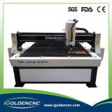 1325 Table Type Plasma Metal Cutting Machine with Thc Function