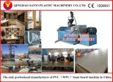 PVC WPC Building Template Extrusion Machine