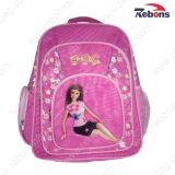 Pink Girl Back to School Bag Satchel on Sale