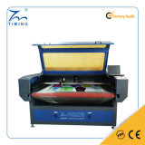 Timing Edge Tracking Laser Fabric Cutting Machine