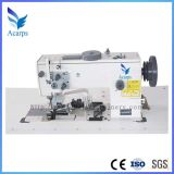 Compound Feed Auto Cutting and Binding Sewing Machine for Mattress Da767h-Ae