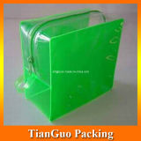Transparent PVC Zipper Bag (TG-S31)