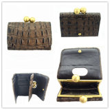 Fashion Lady PU Wallet/Purse/Bag (JYW1522)