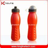 Plastic Sport Water Bottle, Plastic Sport Water Bottle, 650ml Plastic Drink Bottle (KL-6628)