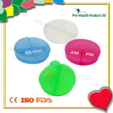 Mini 3 Compartments Pocket Pill Box