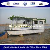 Bestyear Electric Boat of E-750 Cabin Boat