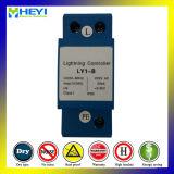 10/350 50ka 1pole Surge Protection Device Lighting Arrester Device