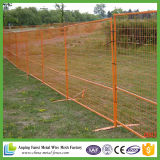 China Supplier Durable 8ft Metal Canada Market Temporary Fence
