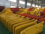 Hydraulic Breaker Frame, Hydraulic Breaker Spare Parts