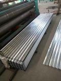 Roofing Sheet Corrugated Galvanized Steel Plate