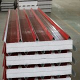 75mm Thickness EPS Roof and Wall Sandwich Panel