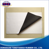 Custom Large Size Blank Rubber Game Mat Material