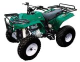 4-Stroke, Two-Cylinder, Air-Cooled ATV (TS-250ST-5)