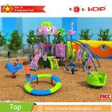 China Newest Design Amusement Park Playground Sets