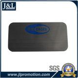 Silkscreen Printing Stainless Iron Lapel Pin with Epoxy