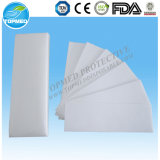 Nonwoven Spunlace Epilation Roll Hair Removal Paper Cotton Waxing Strips