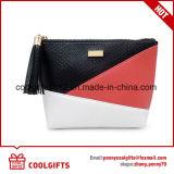 Fashion Lady PU Cosmetic Bag, PVC Make up Bag for Promotion