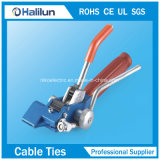 Lqa Strength Stainless Steel Cable Tie Tool with 9mm Cable Tie