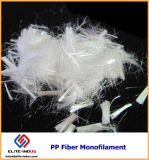 Factory Supplier Monofilament Polypropylene Fiber with Certificate FDA Ce