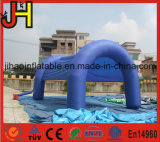 Giant Air Sealed Inflatable Arch Tent for Sale