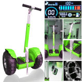 V6+ off Road Electric Balance Motor Scooter