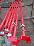 Manufacturer Price Adjustable Scaffolding Steel Prop