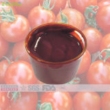 Tomato Concentrate From Red Ripe Tomatoes