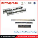 Shearing Machine Blades for Cutting Stainless Steel Thickness 1.5-13mm