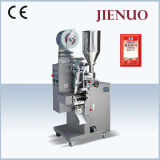 Four Side Seal Peanut Butter Bag Automatic Filling Machine