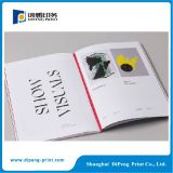 Competitive Price Custom Full Color Printing Catalogue