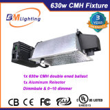 Grow Light HPS CMH 600W 1000W Double Ended Grow Lights Reflector