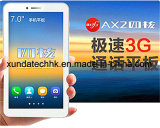 Tablet PC 3G CPU Quad Core Mtk8382 7 Inch Ax2
