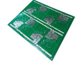 1.6mm 4layer Automatic Industry Multilayer PCB Board with HASL