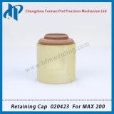 Retaining Cap 020423 for Max 200 Plasma Cutting Torch Consumables