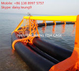Top Quality HDPE Aquaculture Floating Fish Cage for Breeding Offshore or Deep Sea Fish