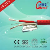 Factory Price 2c +Earth Flame Retardant Resistant Fire Electric Cable