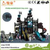Challenge Children Outdoor Playground Slides