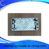 High Precision Metal Cover Plate Parts for Phone