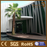 Composite Decking Products for Public Project 150X25mm Kn04